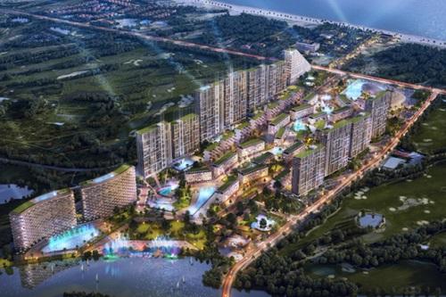 """Cam kết lợi nhuận 12% CocoBay Đà Nẵng gây """"xôn xao"""" thị trường - Ảnh 2"""