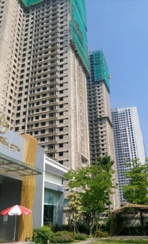 Bất động sản Tây Hà Nội: Có gì 'hot' ở siêu dự án cao cấp sắp bàn giao? - Ảnh 1