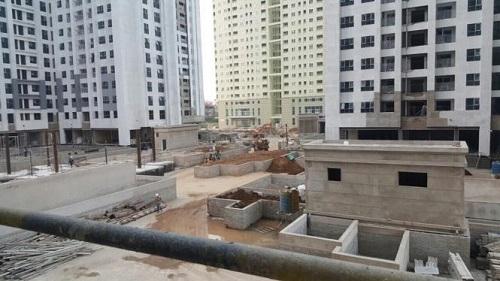 Bất động sản Tây Hà Nội: Có gì 'hot' ở siêu dự án cao cấp sắp bàn giao? - Ảnh 7