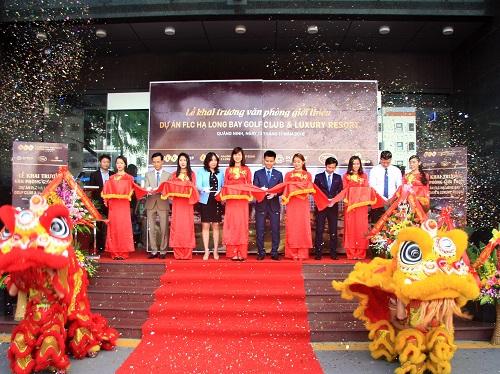 Đón hàng trăm lượt khách: FLC Hạ Long khẳng định sức hút vượt trội - Ảnh 1