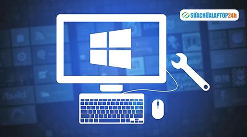 Dịch vụ cài đặt laptop - Macbook tại nhà  - Ảnh 1