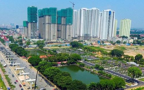 Goldmark City thu hút mạnh khách hàng Hàn Quốc - Ảnh 1