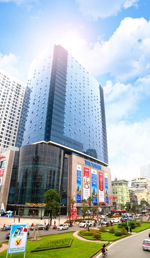 TNR Holdings Việt Nam phối hợp với CBRE tổ chức hội nghị khách hàng - Ảnh 1