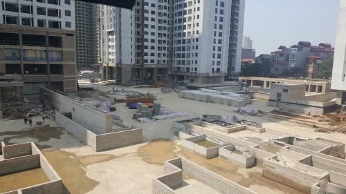 Bất động sản Hà Nội: Phía Tây dẫn dắt thị trường - Ảnh 3