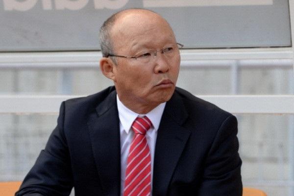 Tiết lộ cực bất ngờ về tân HLV trưởng ĐT Việt Nam - Ảnh 1