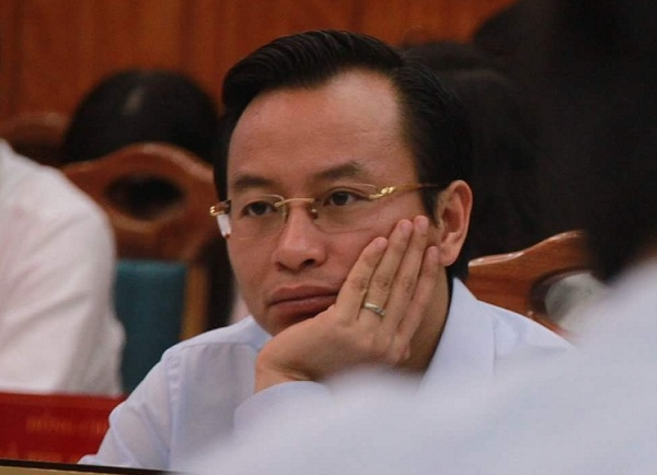 Chờ ý kiến Thành ủy về chức danh Chủ tịch HĐND Đà Nẵng của ông Xuân Anh - Ảnh 1