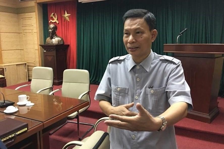 Ông Nguyễn Minh Mẫn được tổ chức họp báo sau 3 lần đề nghị - Ảnh 1