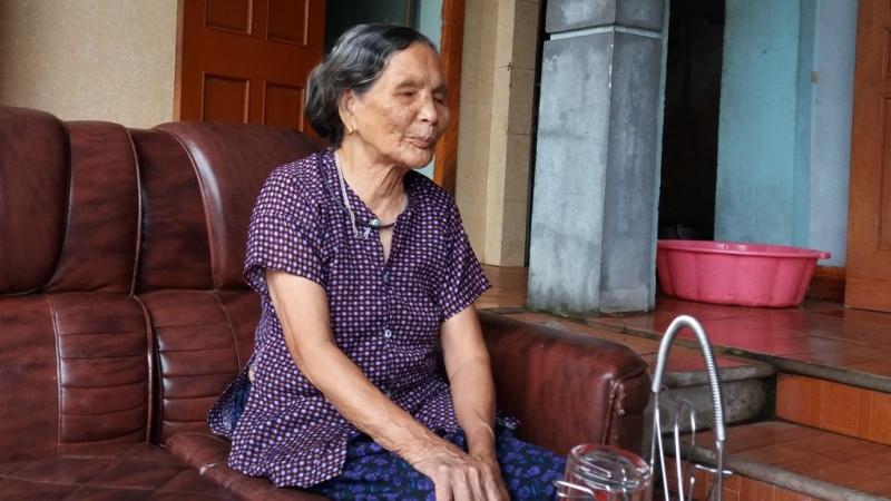 """Cụ bà 82 tuổi bất ngờ phát hiện """"chết từ 20 năm trước"""" - Ảnh 2"""