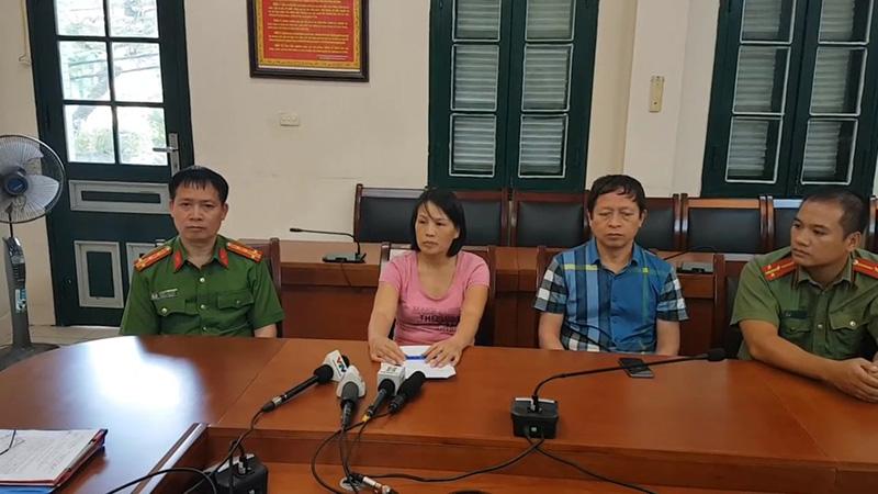 Chân dung đối tượng cầm súng khống chế người phụ nữ ở Hà Nội - Ảnh 2