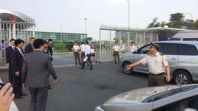 Tổng thống Mỹ Donald Trump tới Hà Nội - Ảnh 15