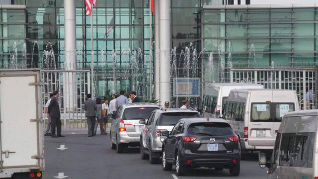 Tổng thống Mỹ Donald Trump tới Hà Nội - Ảnh 16