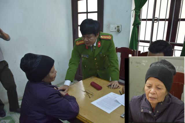 """""""Bà nội bé 20 ngày tuổi tử vong ở Thanh Hóa là người hiền lành"""" - Ảnh 1"""