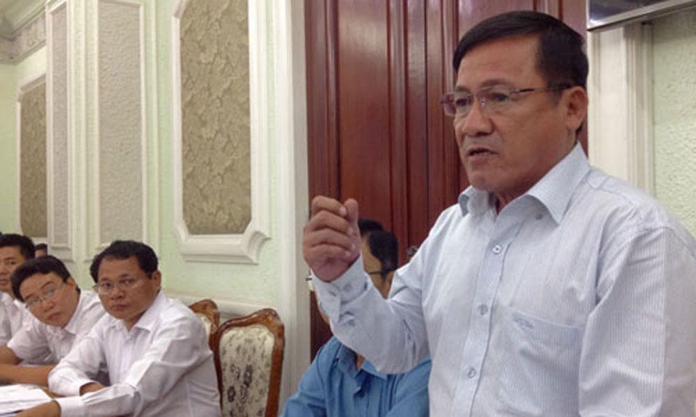 """TP.HCM: Giám đốc Trung tâm chống ngập kê khai """"thiếu"""" tài sản - Ảnh 1"""