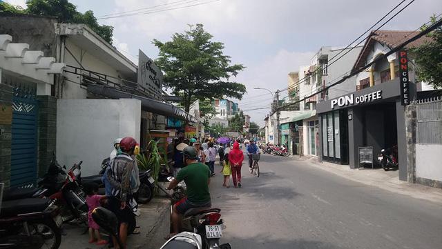 Vụ 3 người trong gia đình chết thảm ở Sài Gòn: Do khoản nợ 30 triệu đồng? - Ảnh 1