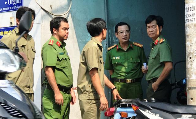 Tình tiết chấn động vụ 3 người trong gia đình chết thảm ở Sài Gòn - Ảnh 1