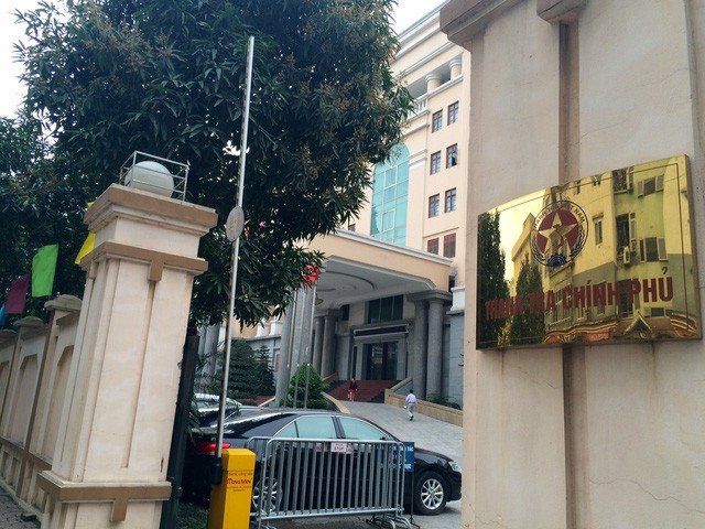 Thanh tra Chính phủ bỏ sót nhiều dự án lớn khi thanh tra ĐH Quốc gia Hà Nội - Ảnh 1