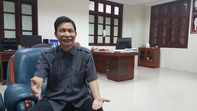 """Thanh tra Chính phủ """"bác"""" đơn khiếu nại của ông Nguyễn Minh Mẫn - Ảnh 1"""