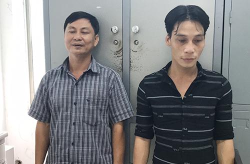 Triệt phá đường dây bán dâm cho khách nước ngoài giá 100 USD ở Sài Gòn - Ảnh 1