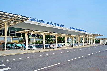 Nhân viên sân bay Đà Nẵng bị cầu ống lồng kẹp chết - Ảnh 1