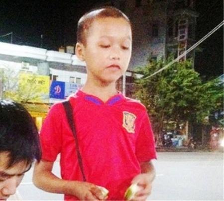 Bé trai 14 tuổi mất tích bí ẩn khi đi bán vé số - Ảnh 1
