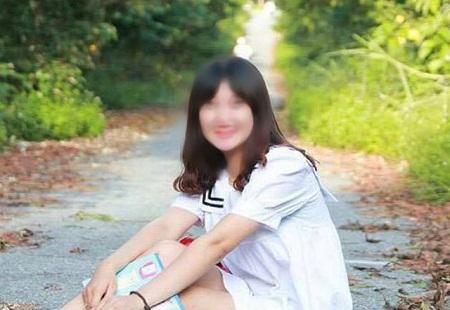 Công an Hải Phòng thông tin vụ nữ sinh lớp 12 uống thuốc diệt cỏ tự tử - Ảnh 1