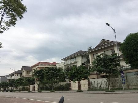 """Ủy ban Kiểm tra Trung ương đang nắm thông tin vụ """"đất vàng"""" của quan chức Lào Cai - Ảnh 1"""