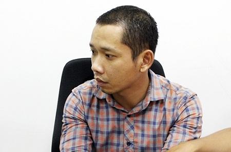 Vụ cướp ngân hàng ở Trà Vinh: Cả xóm bàng hoàng khi nghi phạm bị bắt - Ảnh 2