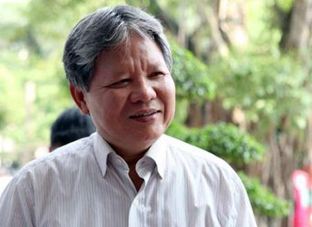 Bộ Xây dựng yêu cầu nguyên Bộ trưởng Tư pháp trả nhà công vụ - Ảnh 1