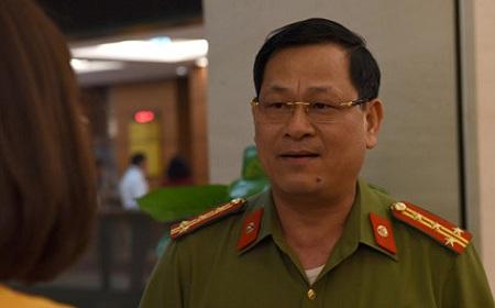 Giám đốc Công an Nghệ An: Cảnh vệ càng nhiều xã hội càng bất ổn - Ảnh 1