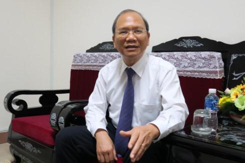 Bí thư Bình Thuận nói về vụ nhận chìm bùn thải xuống biển ở Vĩnh Tân - Ảnh 1