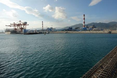 Bí thư Bình Thuận nói về vụ nhận chìm bùn thải xuống biển ở Vĩnh Tân - Ảnh 2