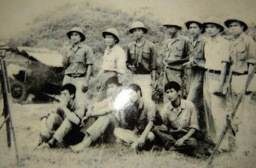 Trận chiến Vị Xuyên trong ký ức người lính: Khúc tráng ca bi hùng - Ảnh 1
