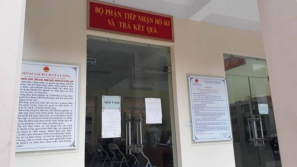 """Kết quả thanh tra vụ cán bộ phường Văn Miếu bị tố """"hành dân"""" - Ảnh 1"""