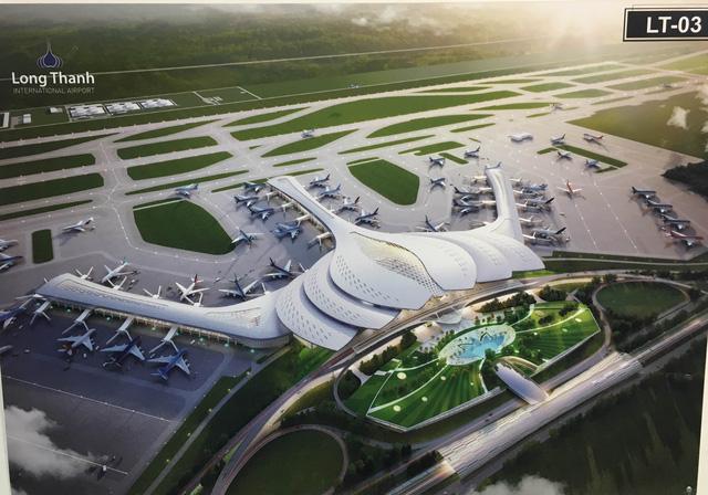 Hỗ trợ 20 triệu đồng cho mỗi hộ dân tái định cư sân bay Long Thành - Ảnh 1