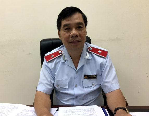 """Thanh tra CP nói gì về phát ngôn """"không xin lỗi"""" của ông Nguyễn Minh Mẫn - Ảnh 1"""