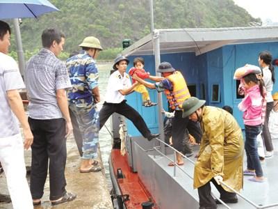 5 cơn bão khủng khiếp từng đổ bộ vào Việt Nam - Ảnh 5