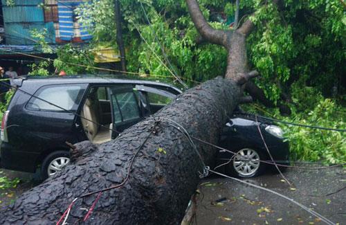 5 cơn bão khủng khiếp từng đổ bộ vào Việt Nam - Ảnh 8