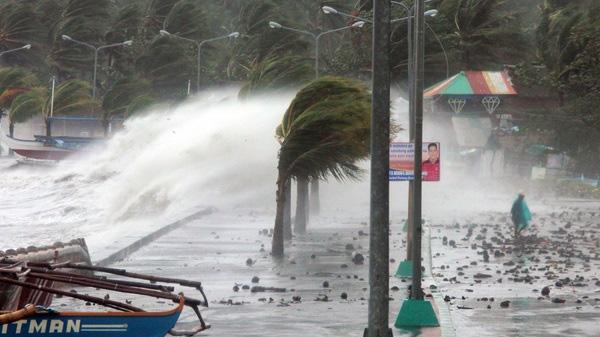 5 cơn bão khủng khiếp từng đổ bộ vào Việt Nam - Ảnh 6