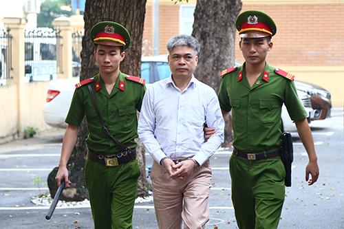 Xét xử đại án OceanBank: Lời nói sau cùng của Hà Văn Thắm, Nguyễn Xuân Sơn - Ảnh 2