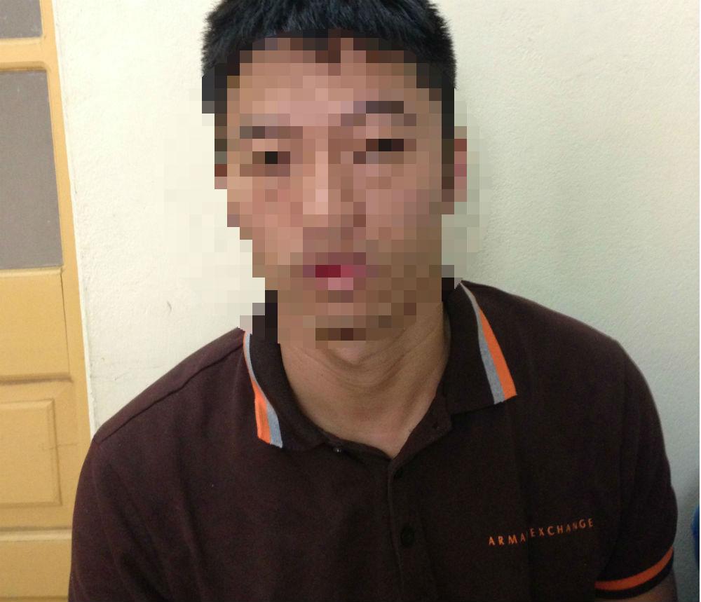 Hồ sơ vụ án: Thầy giáo bắt cóc, ép tình nữ sinh vì cuồng yêu      - Ảnh 1
