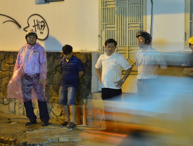 """Ông Đoàn Ngọc Hải """"trảm"""" xe biển xanh 80B lấn chiếm vỉa hè Sài Gòn - Ảnh 1"""