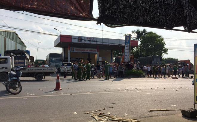 58 người tử vong do tai nạn giao thông dịp nghỉ lễ 2/9 - Ảnh 1