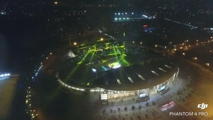 Đêm Gala chào đón U23 Việt Nam tại Mỹ Đình - Ảnh 10