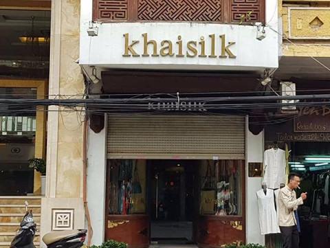 Phó Thủ tướng yêu cầu xử lý nghiêm các vi phạm của Khaisilk - Ảnh 1