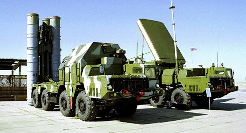 """Ngoại trưởng Syria: S-300 do Nga cung cấp """"đủ sức"""" đáp trả Israel - Ảnh 1"""