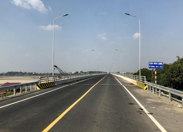 Thông xe hai dự án BOT cửa ngõ Thủ đô Hà Nội - Ảnh 2