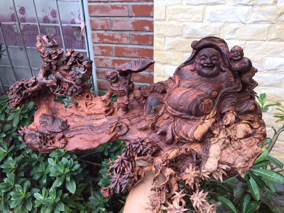 """Những câu chuyện bí ẩn ở """"đất sưa"""" Đồng Kỵ Bắc Ninh: Loại gỗ """"quý tộc"""" dành cho giới thượng lưu - Ảnh 2"""