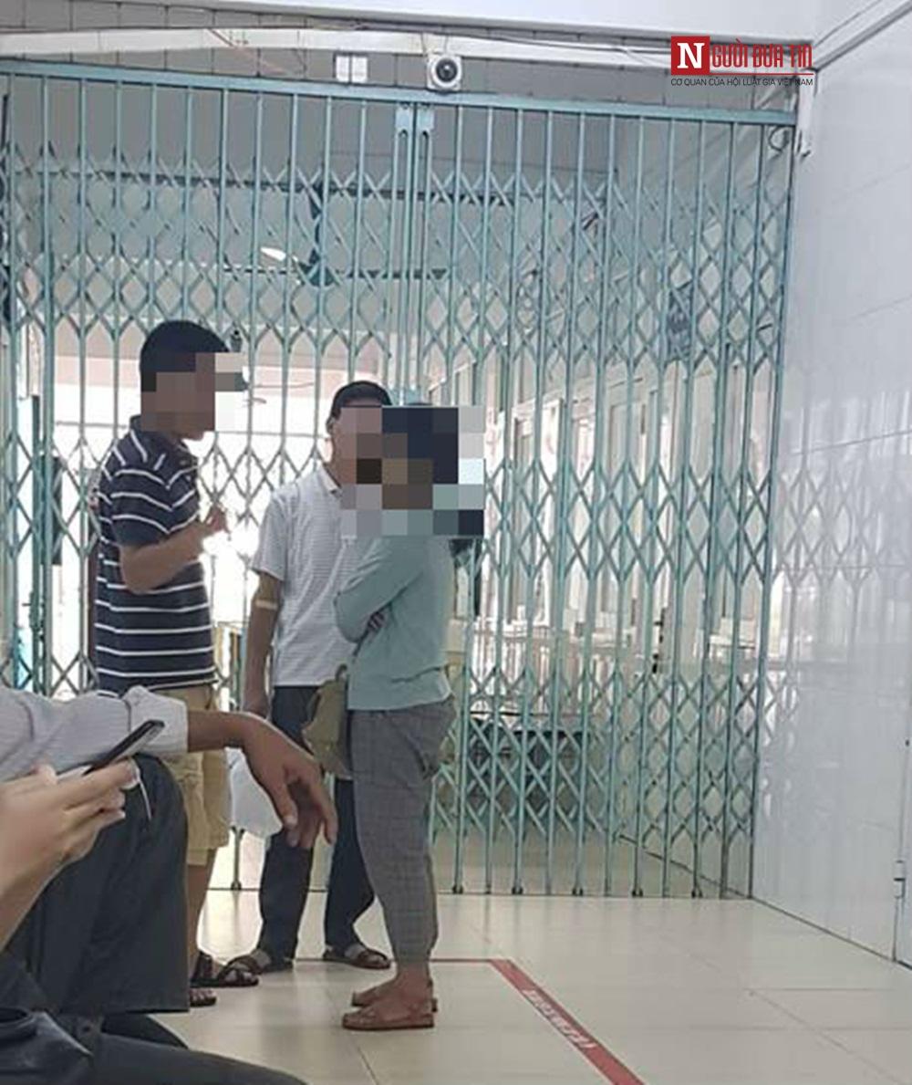 """Điều tra độc quyền- Kỳ 1: Lộ diện những """"ông trùm"""" chuyên """"hút"""" máu sinh viên ngay cổng bệnh viện - Ảnh 1"""