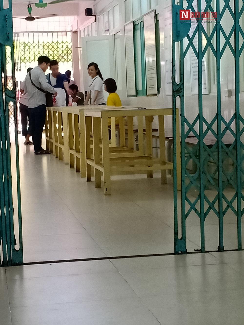 """Điều tra độc quyền- Kỳ 4: Bệnh viện Việt Đức không hay biết có """"chợ máu"""" hoạt động công khai?! - Ảnh 2"""