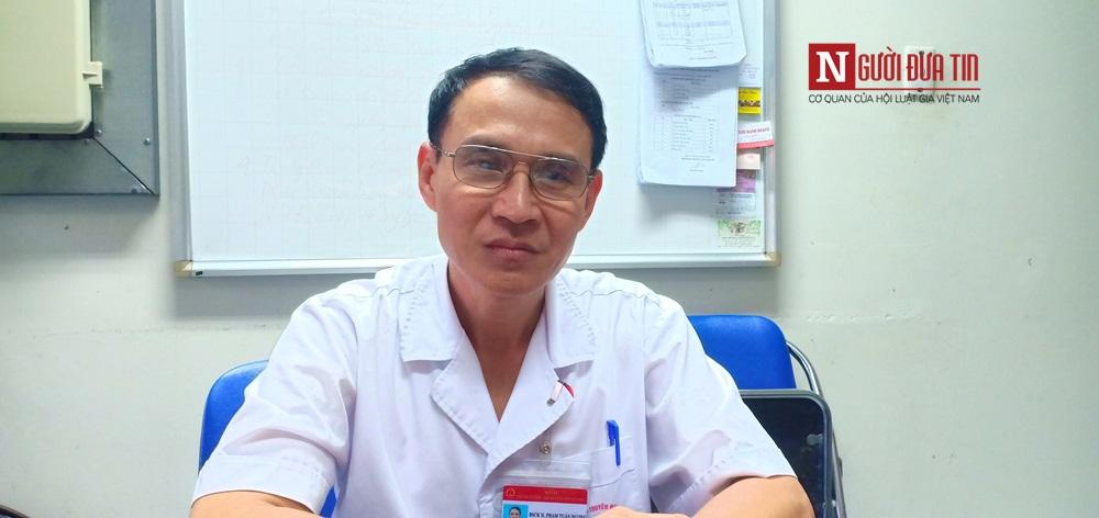 """Kỳ 5 loạt bài điều tra """"cò"""" máu: Bệnh viện thu máu của người nhà bệnh nhân trước ca mổ: Việc nhức nhối cần loại bỏ - Ảnh 1"""